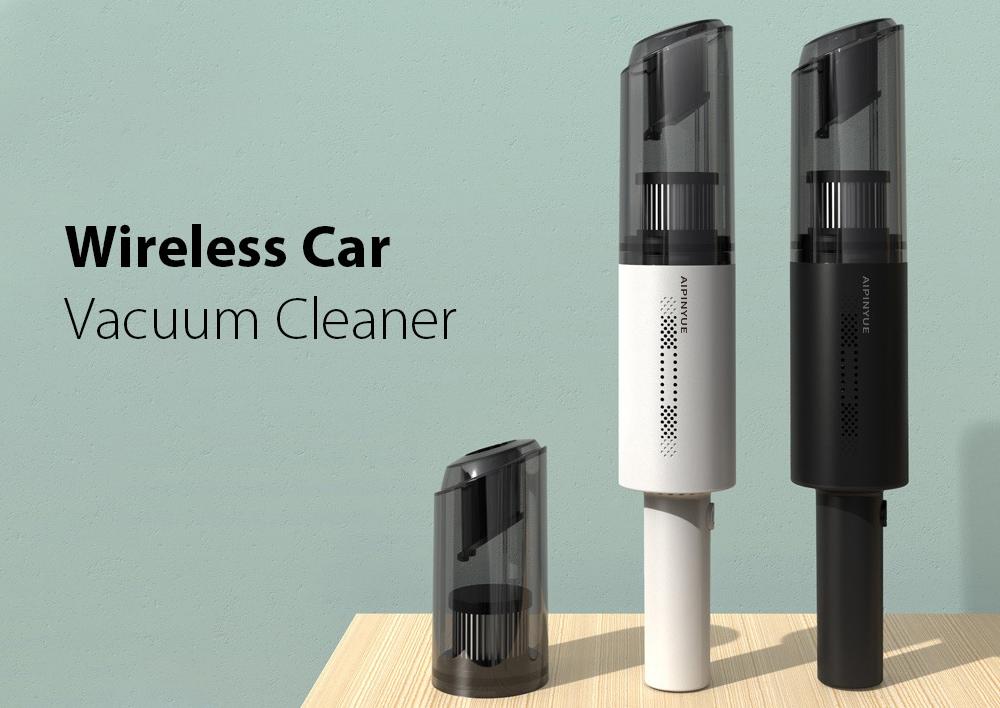 8030 autó otthoni kettős felhasználású kézi vezeték nélküli porszívó