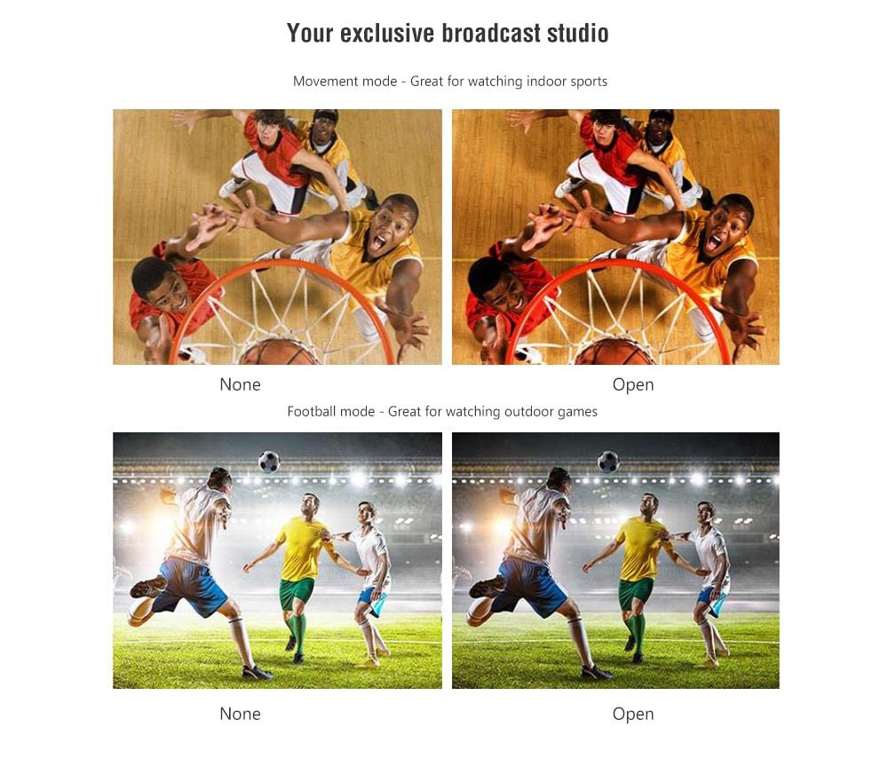 Benq TK800M 4K DLP Home Entertainment Projector 3000 ANSI Lumens / HDR / 3D / HDMI 2.0 + VGA + USB / Professional Color Tuning- Multi-A