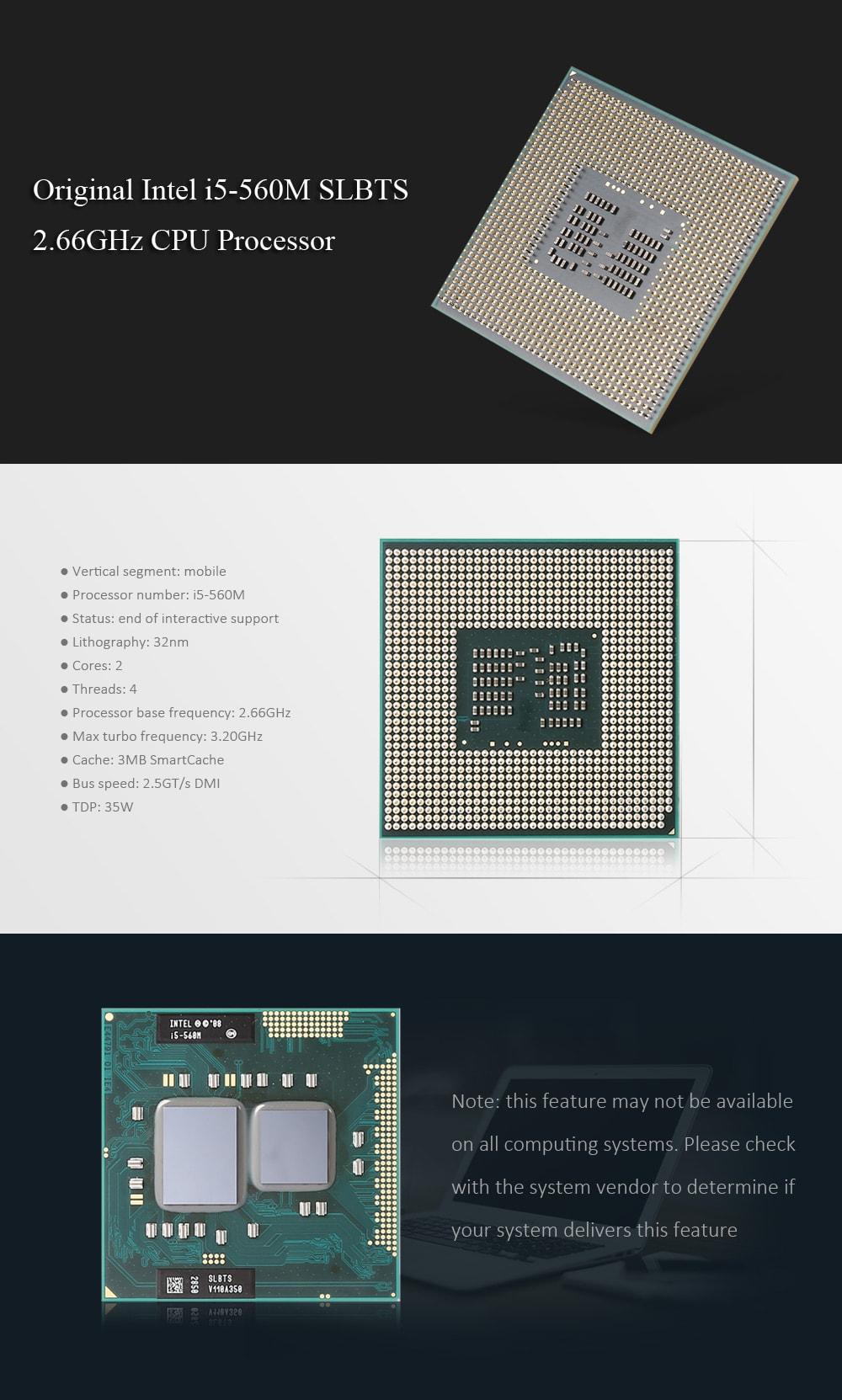 PGA988 2.66GHz 3MB- Silver
