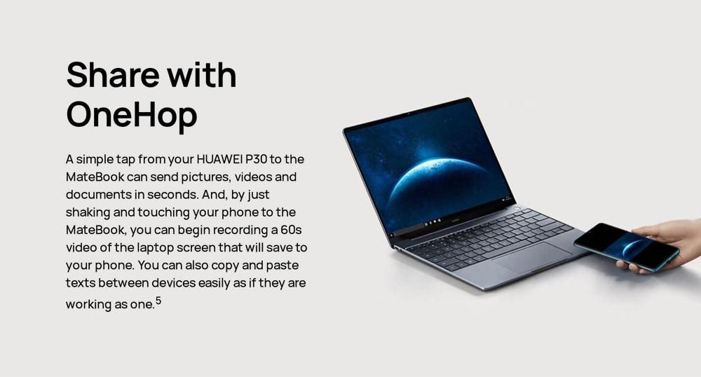 HUAWEI P30 4G Phablet 6.1 inch EMUI9.1.0 ( Android 9 ) Kirin 980 Octa Core 2.6GHz 8GB RAM 128GB ROM 32.0MP Front Camera Screen Fingerprint Sensor 3650mAh Built-in- Sky Blue