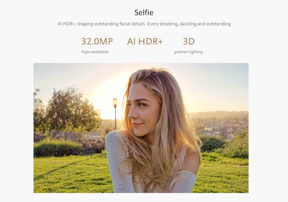 HUAWEI P30 Pro 4G Phablet 6.47 inch EMUI9.1 ( Android 9 ) Kirin 980 Octa Core 2.6GHz 8GB RAM 512GB ROM 32.0MP Front Camera Fingerprint Sensor 4200mAh Built-in  - Twilight