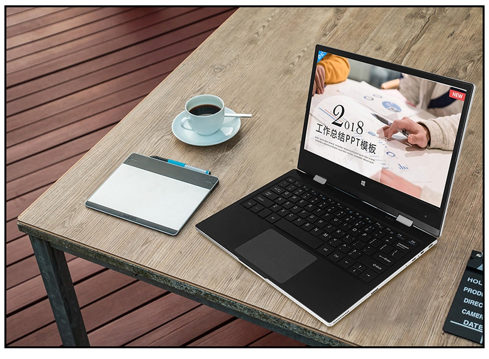 11,6 hüvelykes Intel Celeron Gemini Lake N4100 Windows 10 64 bites