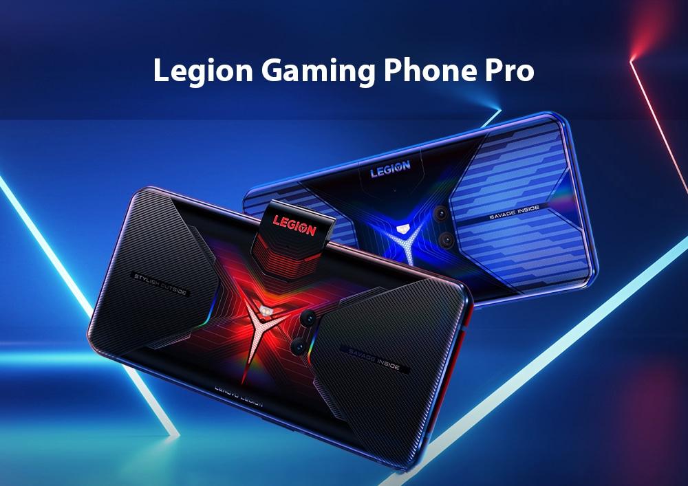 Lenovo Legion Pro 5G Smartphone