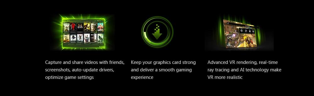 MAXSUN többfunkciós nagy sebességű, sima grafikus kártyák - fekete