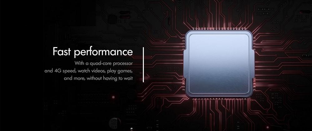 Motorola Moto E3 Power 4G Smartphone 5.0 inch Android 6.0 MTK 6735P Quad Core 1GHz 2GB RAM 16GB ROM 8.0MP Rear Camera 3500mAh Battery- White
