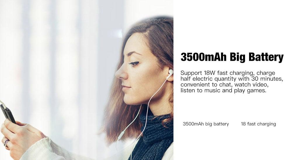 Nokia X7 4G okostelefon