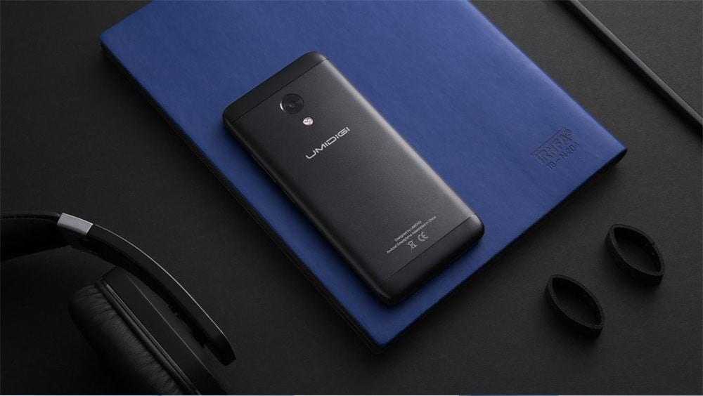 UMIDIGI C2 4G okostelefon