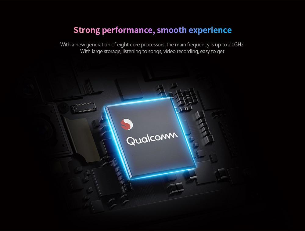 Vivo U3x 4G Phablet 4GB RAM 64GB ROM- Red