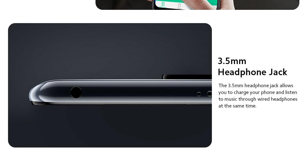 Xiaomi Mi 10 Lite 5G Smartphone 3.5mm Headphone Jack