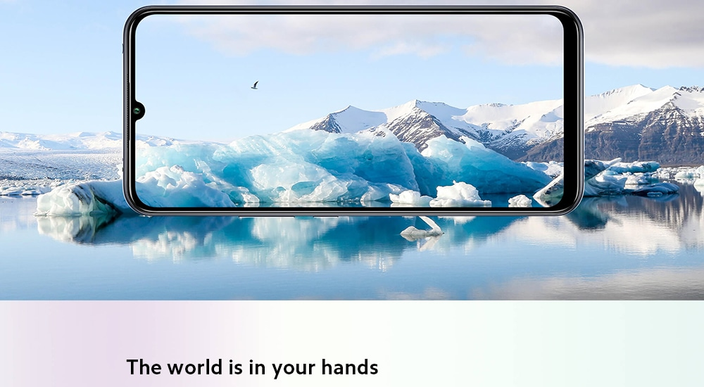 Xiaomi Mi 10 Lite 5G Smartphone Bigger Screen, Better Visuals