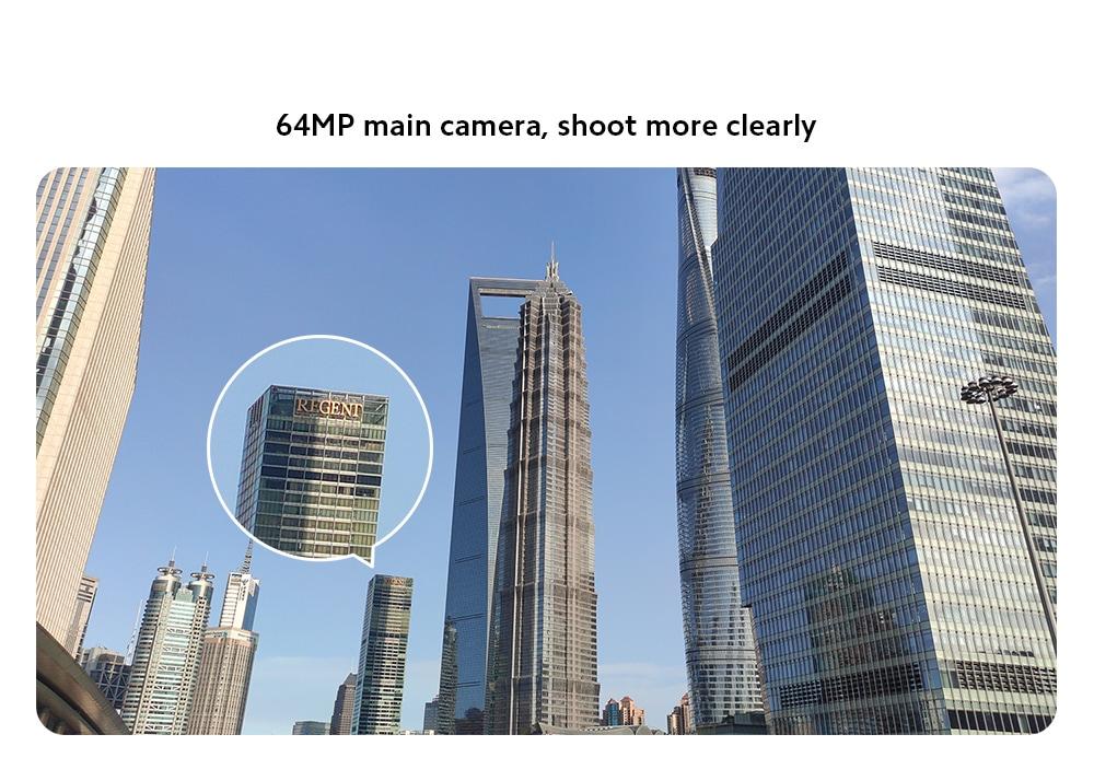 Xiaomi Mi 10T 5G Smartphone 64MP Camera