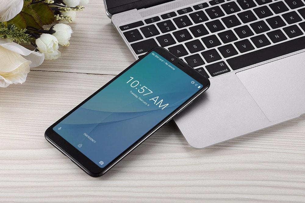 Xiaomi Mi A2 4G okostelefon