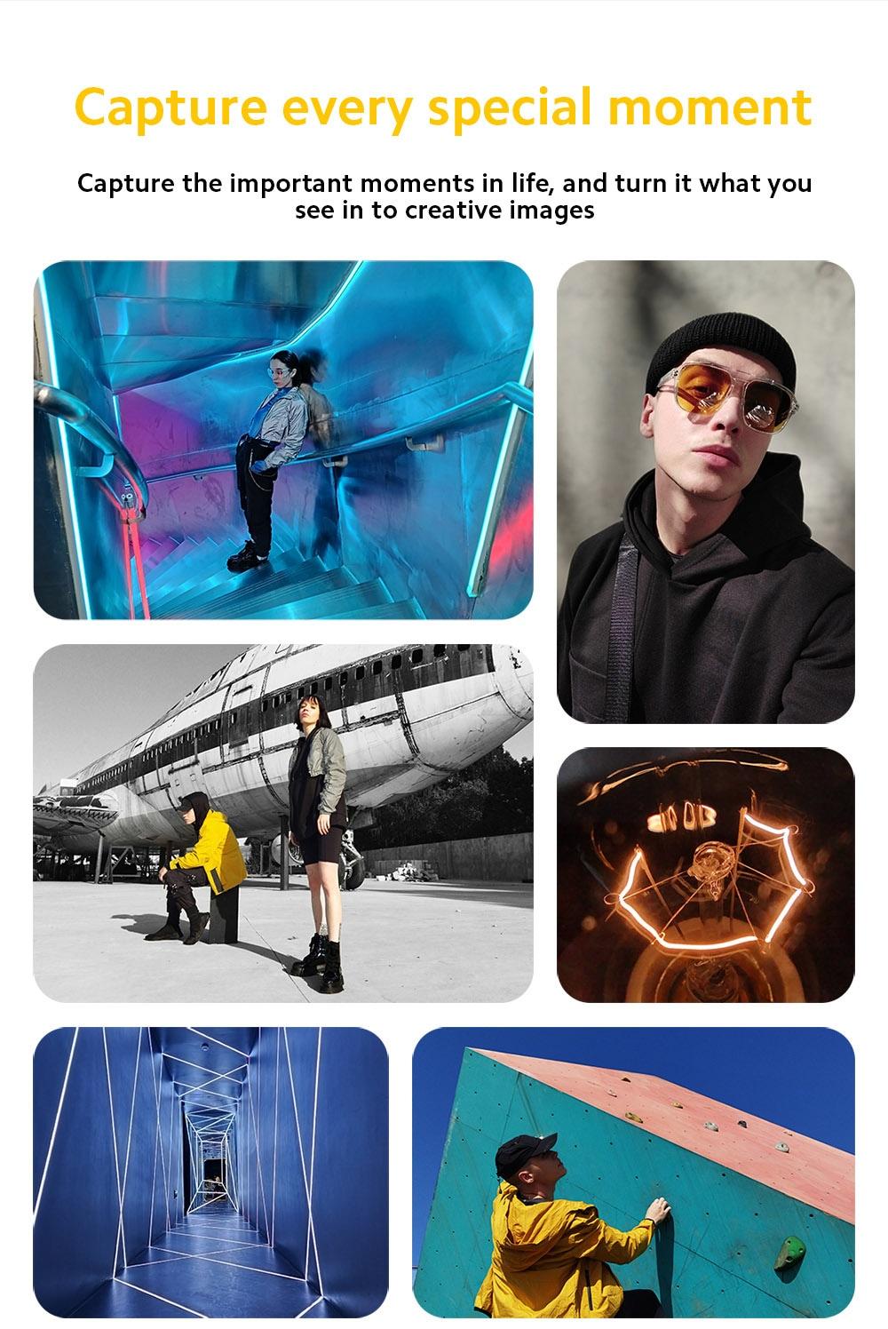 Xiaomi Poco M3 4G okostelefon képek megjelenítése