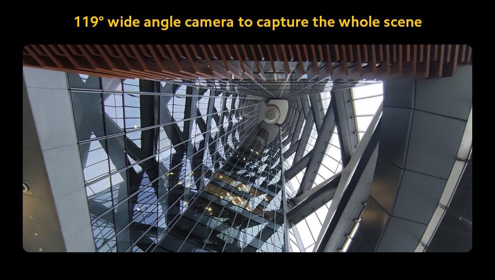 Xiaomi POCO X3 4G Smartphone Wide Angle Camera