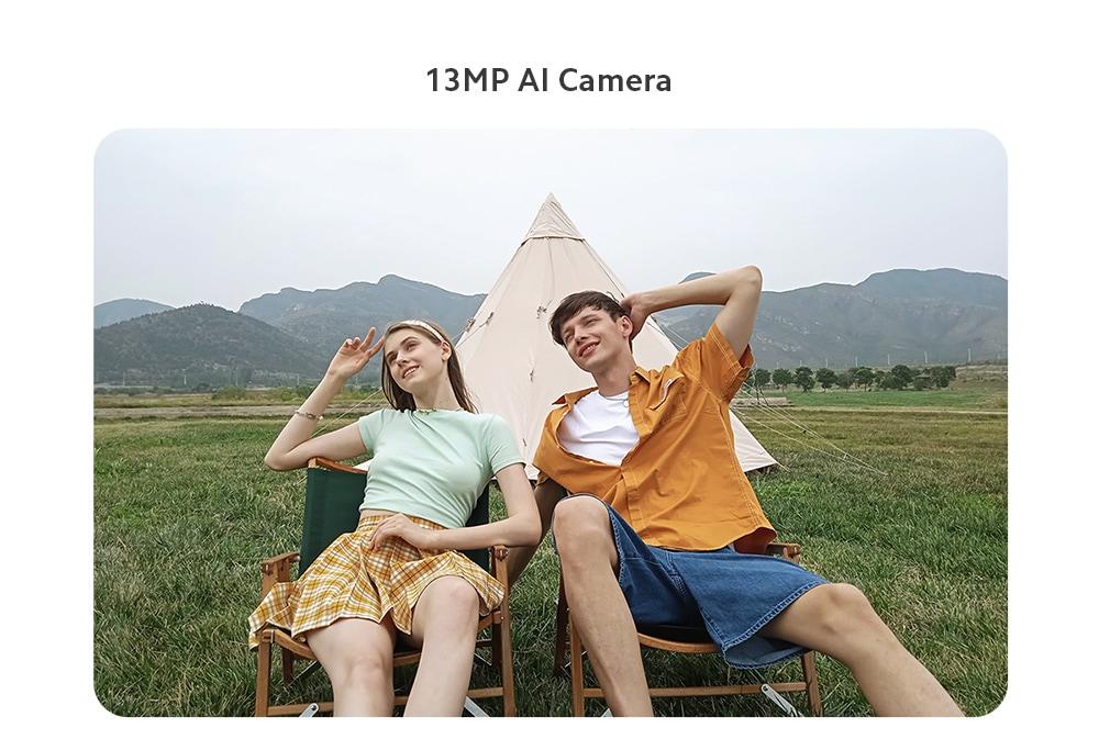 Xiaomi Redmi 9A 4G Smartphone Rear Camera