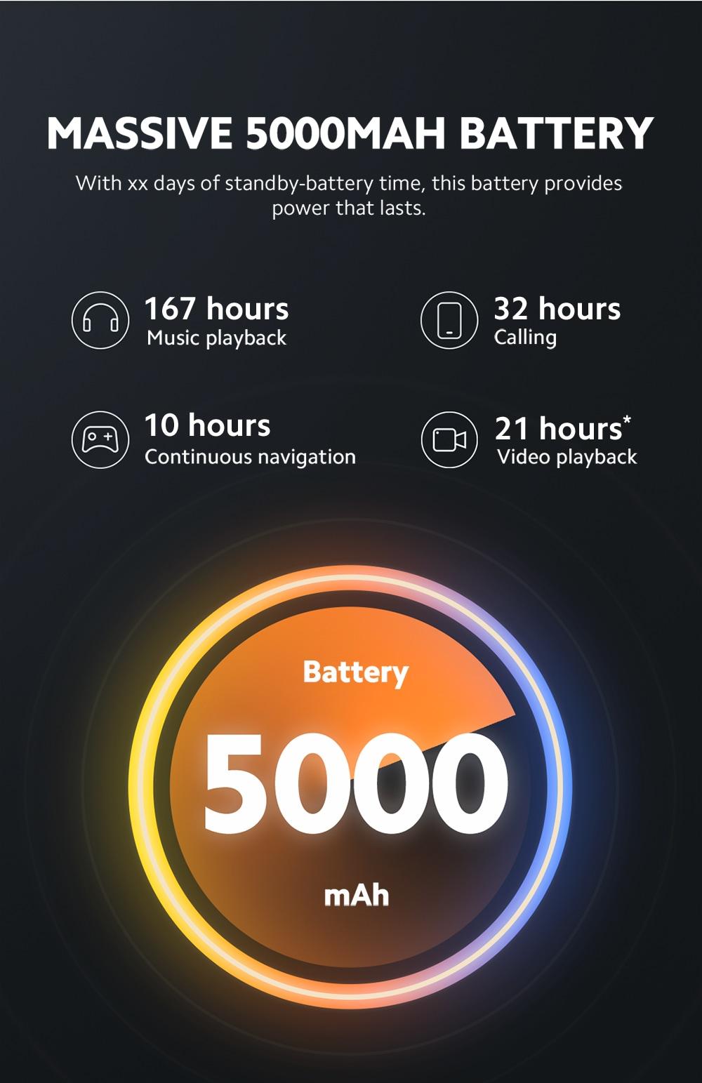 Xiaomi Redmi 9C 4G Smartphone - Gray 2GB+32GB