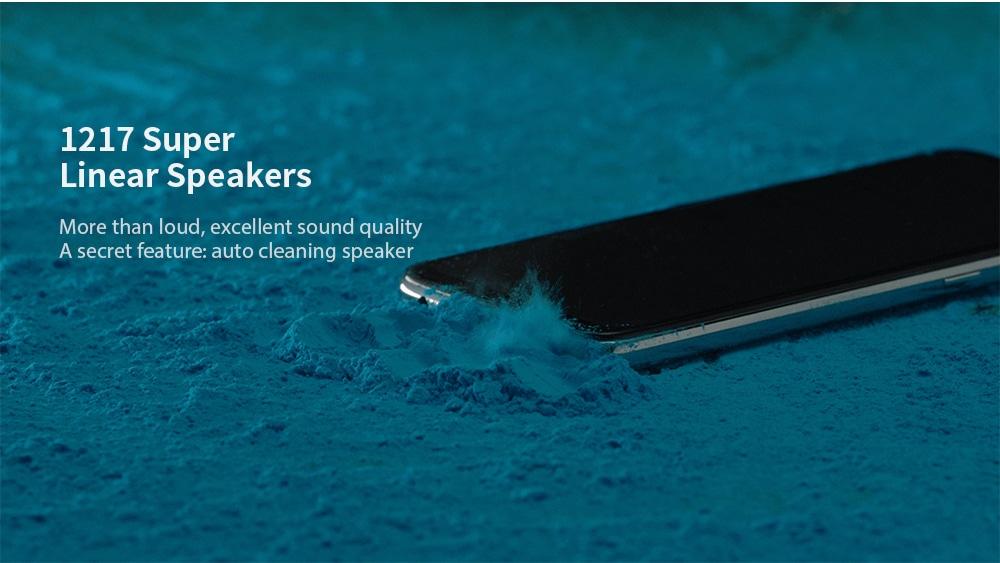 Xiaomi Redmi Note 8 4G Phablet 4GB RAM 128GB ROM- Black